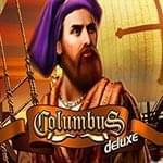 Слот Колумб Делюкс